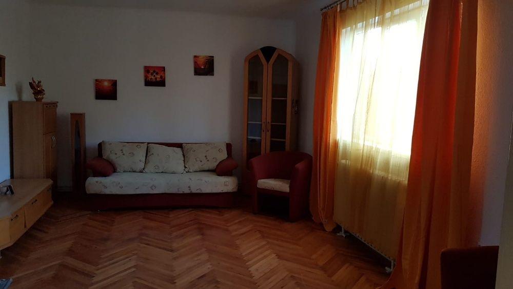 Casa de inchiriat singur in curte, zona Stefan  Sibiu