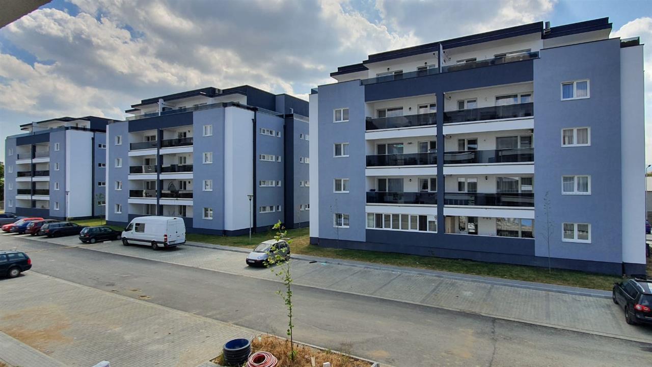 Birou vanzari apartamente noi Sibiu - Dan 0784300900