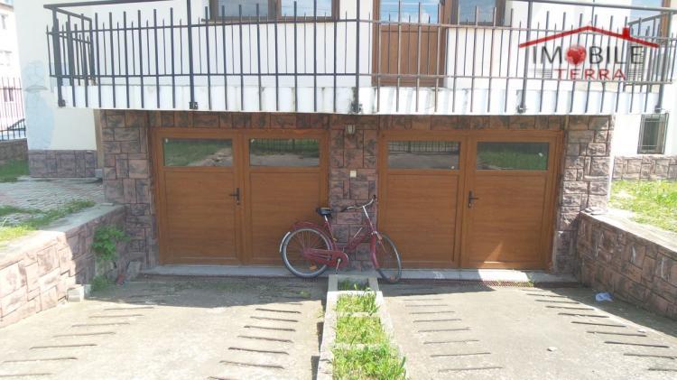 Casa pentru inchiriat cu D+P+E+M, Strand Sibiu