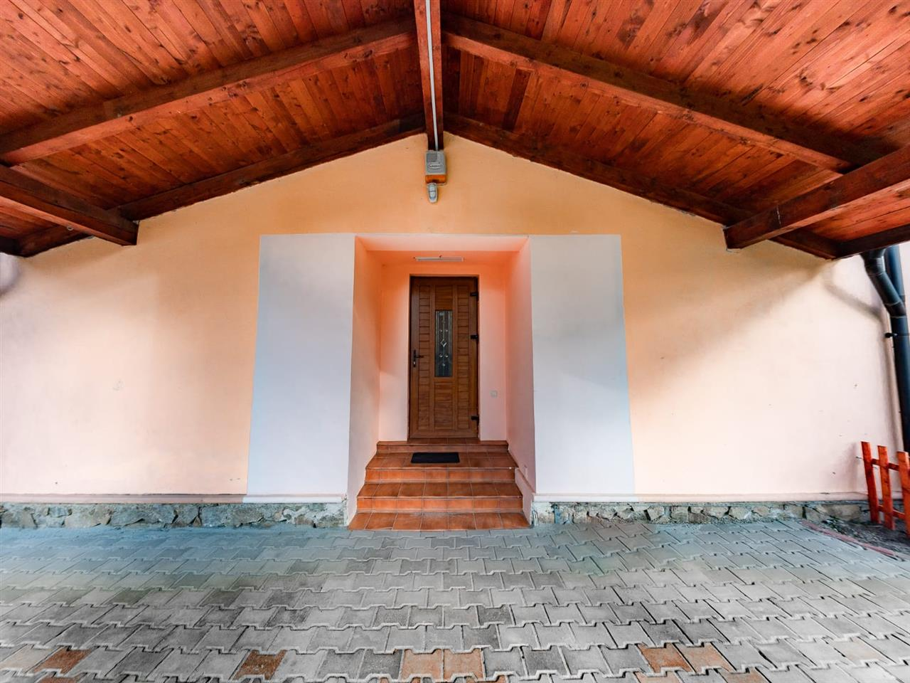 Casa mobilata si utilata de inchiriat in Selimbar