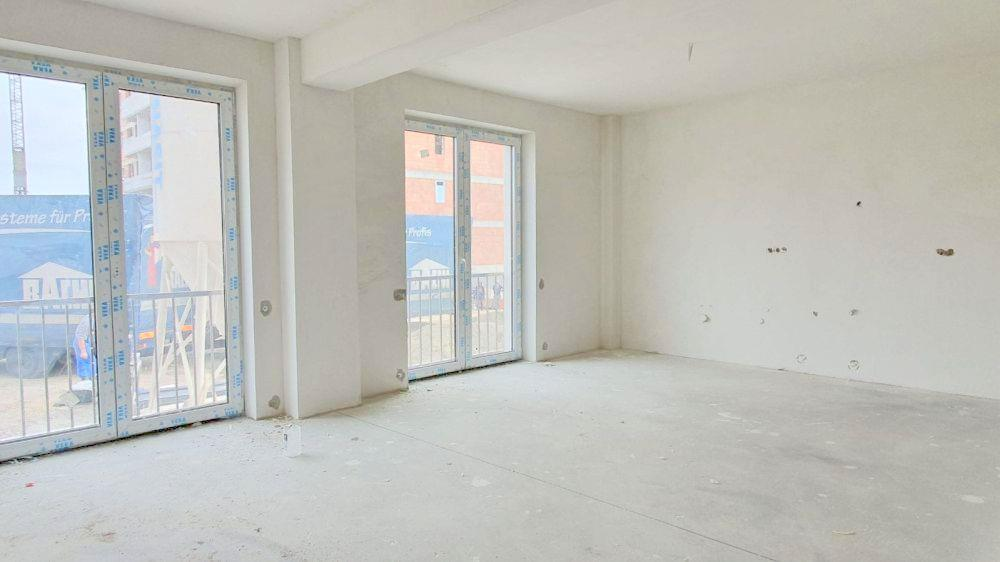 Apartamente Balanta cu 3 camere, Etaj 13