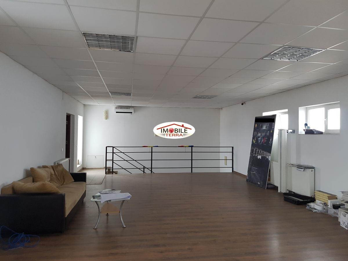 Casa pretabila sediu firma in Sibiu zona Calea Surii Mici