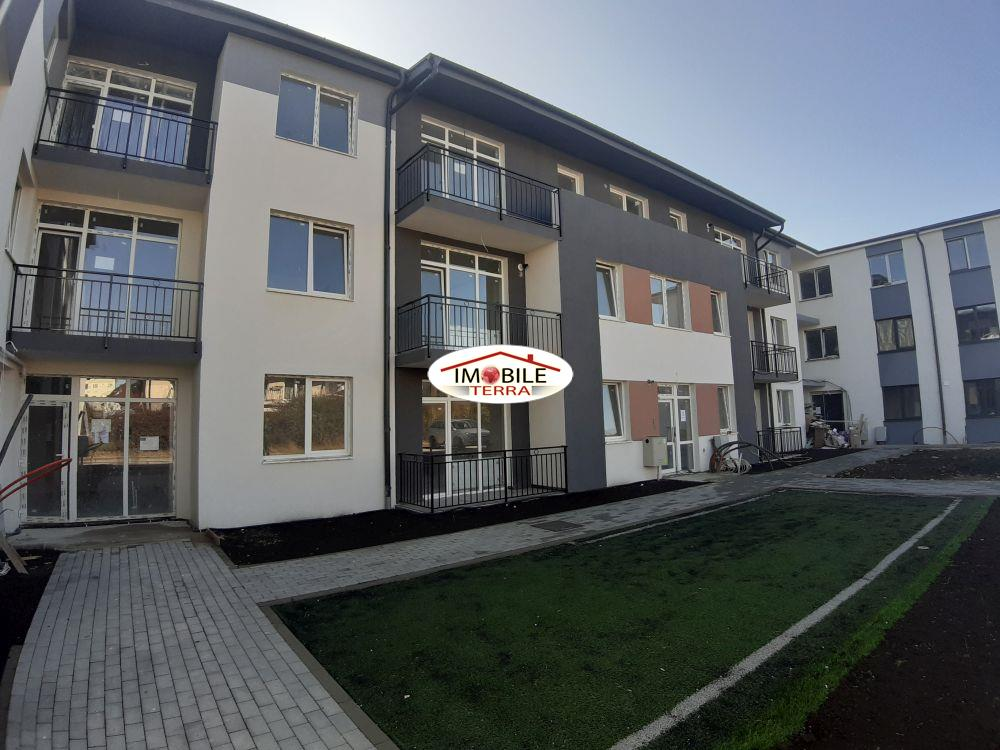 Apartament 2 camere pe Calea Cisnadiei  Sibiu