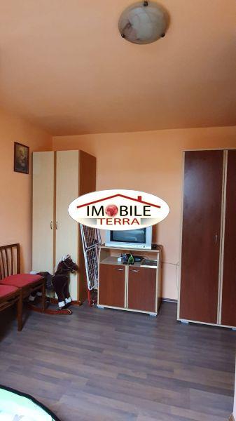 Apartament de vanzare la mansarda in Terezian, Sibiu