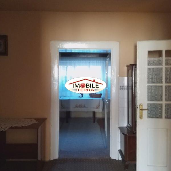 Casa de vanzare la Vestem  jud Sibiu