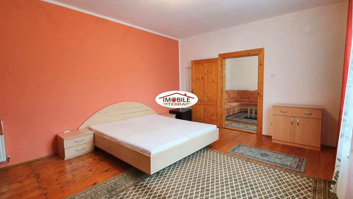 Apartament la casa pe stada Balea  Sibiu