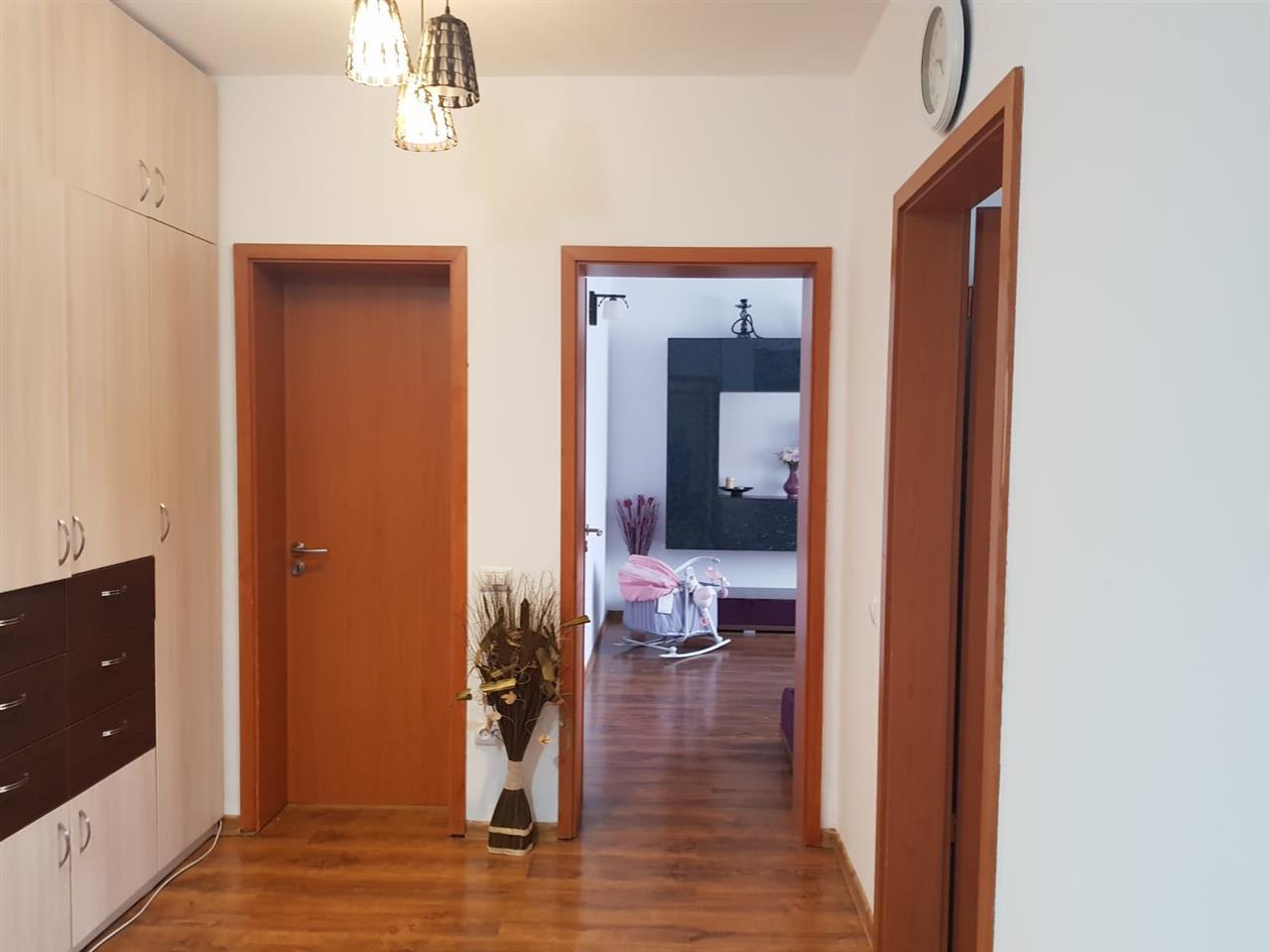 Apartament 2 camere de vanzare in Sibiu, zona Dumbravii