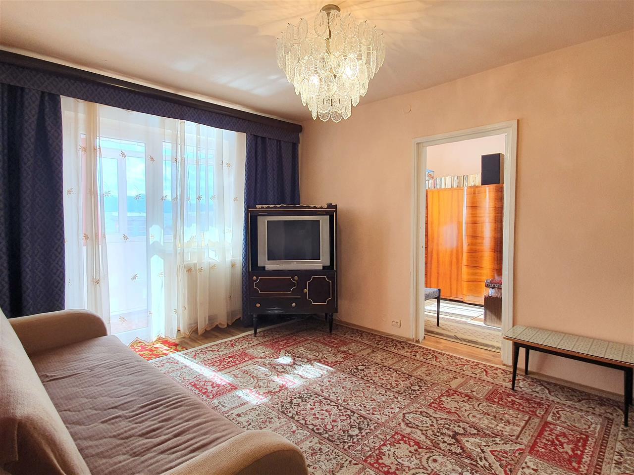 Apartament 2 camere  de inchiriat in Hipodrom