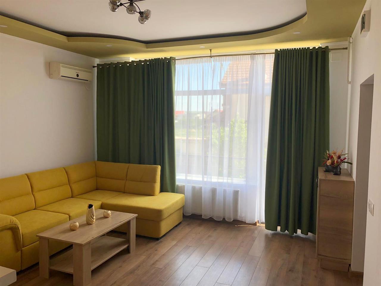 Apartament mobilat de inchiriat la vila in Selimbar