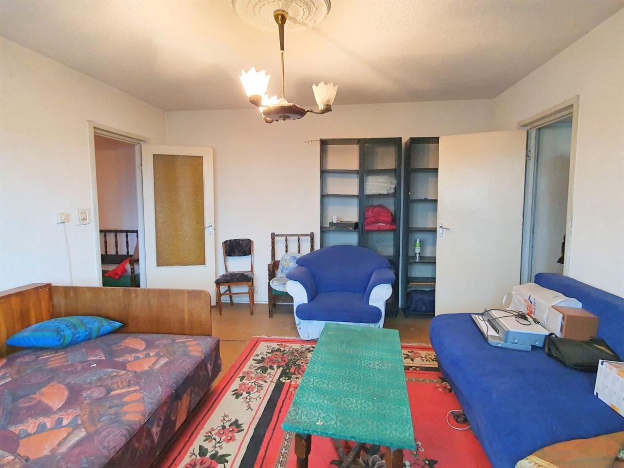 Apartament 2 camere in Hipodrom