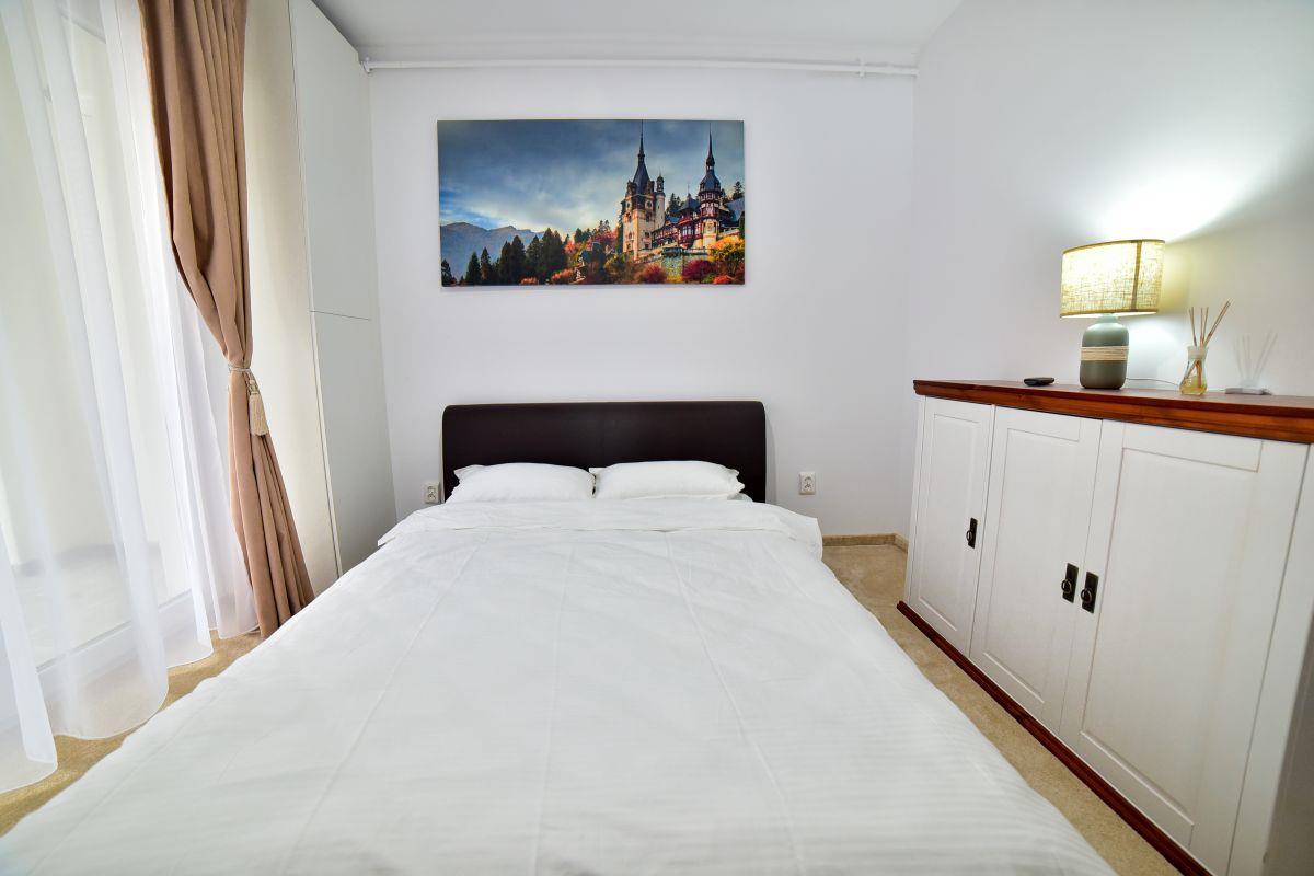 Apartament 2 camere,City Residence Sibiu