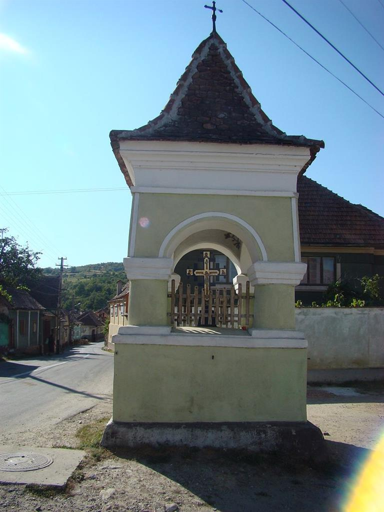 Teren de vanzare in Rod Marginimea Sibiului