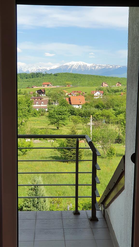 Vila de inchiriat in zona Tocile