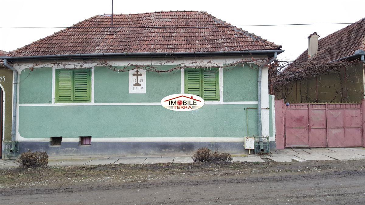 Casa de vanzare in ilimbav sibiu - Terenes casa rural ...