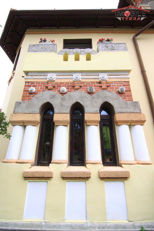 Vila de vanzare in zona Sub Arini Sibiu
