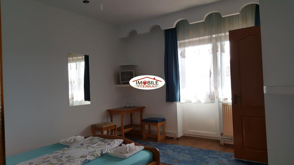 Vanzare MOTEL DRACULA Selimbar Sibiu