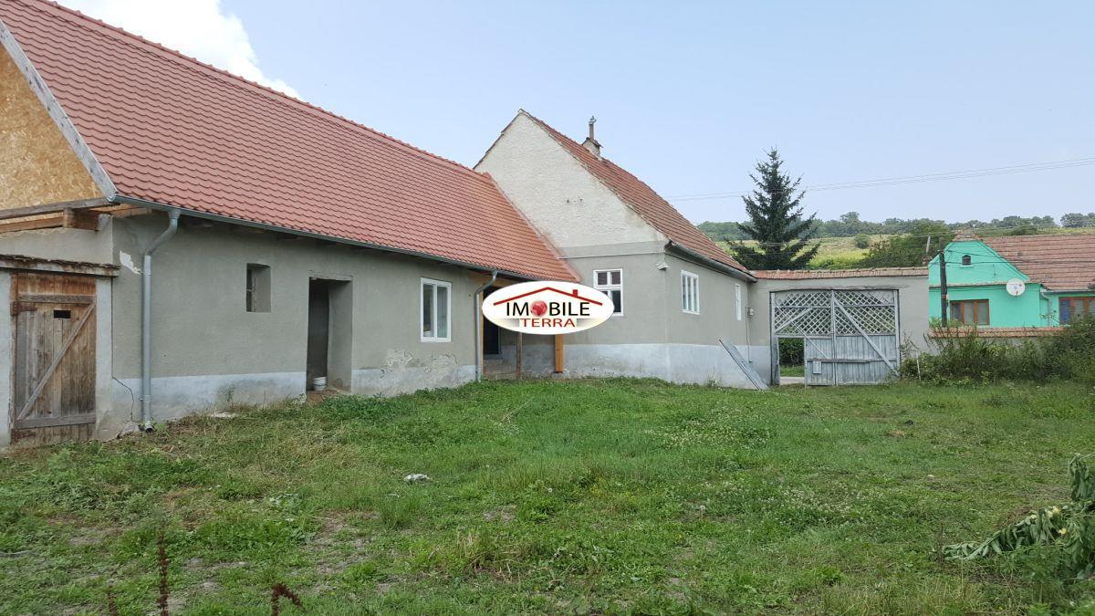 Casa de vanzare - Terenes casa rural ...