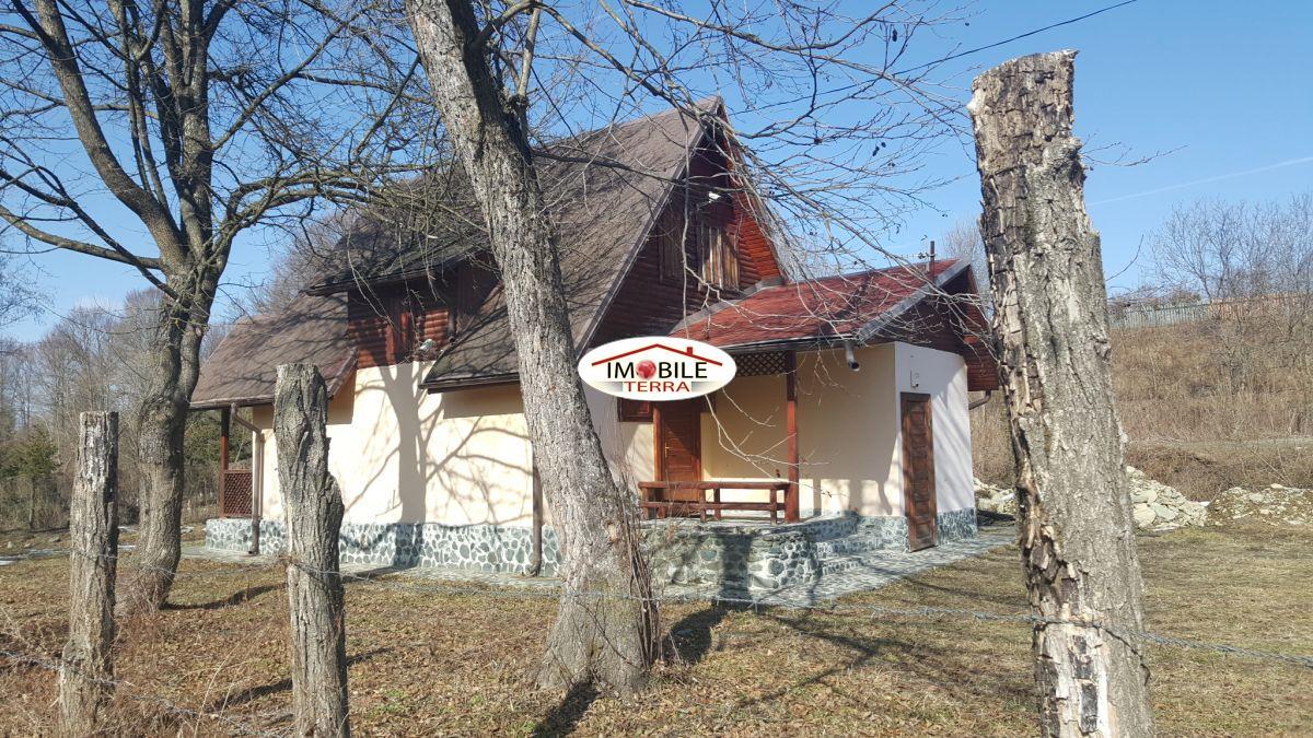 Casa de vanzare in zona turistica - Terenes casa rural ...