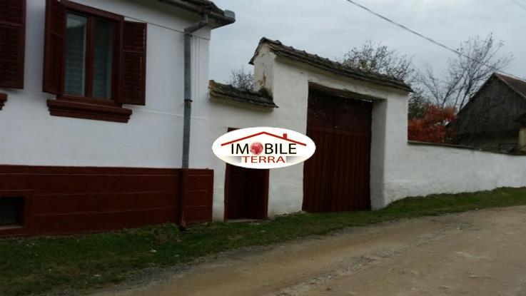 Casa de vanzare la tara - Terenes casa rural ...