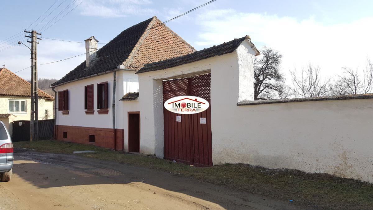 Casa de vanzare in colun - Terenes casa rural ...