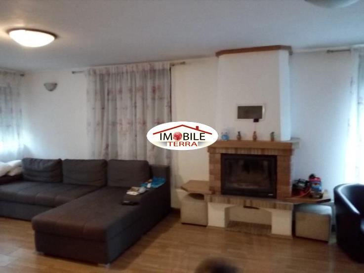Casa noua de vanzare in Sibiu