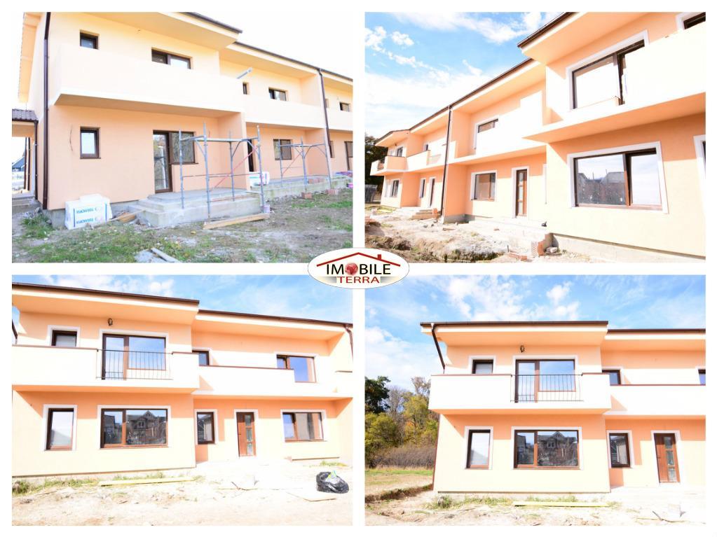 Imobil constructie noua, zona Calea Cisnadiei