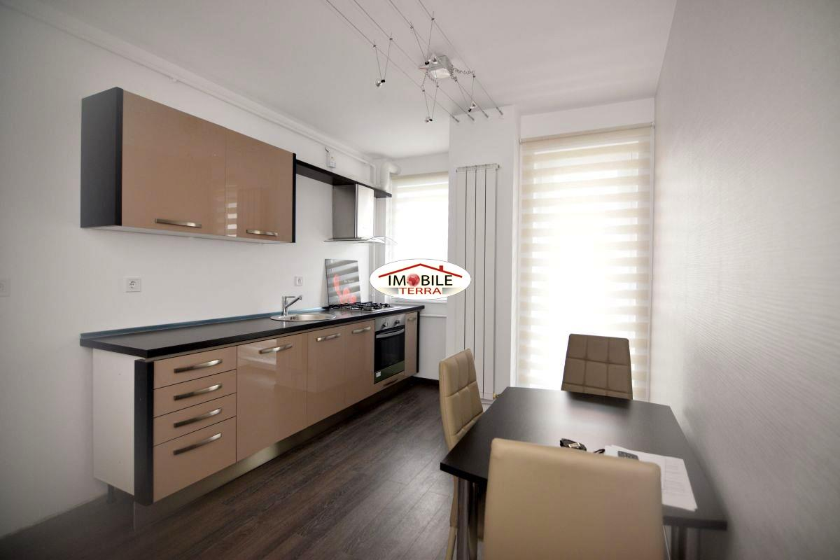 Apartament de inchiriat in Sibiu, zona Turnisor   Alma
