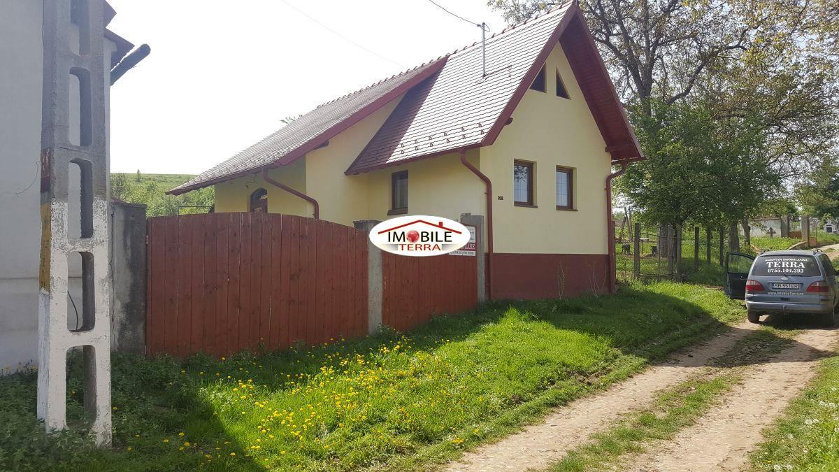 Casa de vanzare in Apoldu de Jos Sibiu