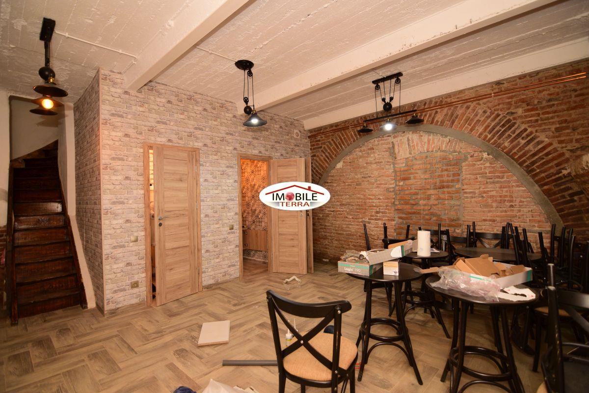Cafenea de inchiriat in Sibiu