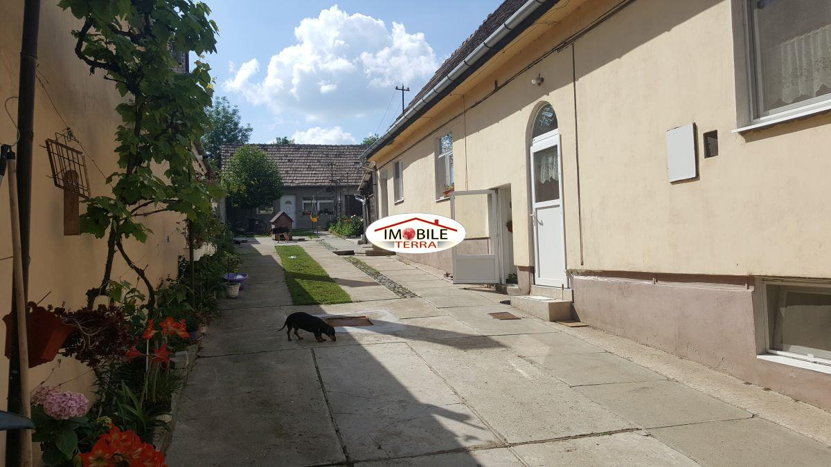 Casa de vanzare in Sibiu