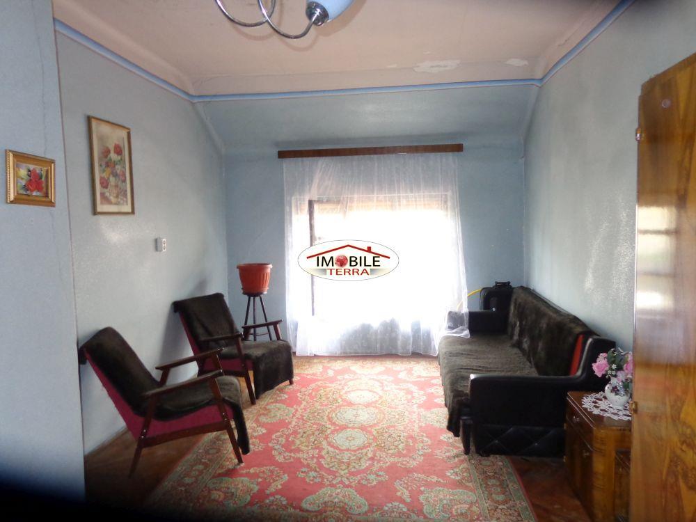 Apartament 4 camere la casa de vanzare, ultracentral in Sibiu