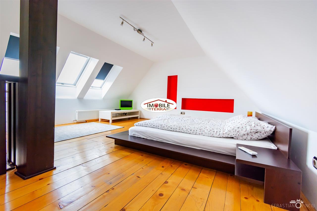 Apartament 3 camere de lux, Bulevardul Victoriei Sibiu