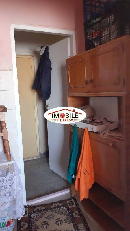 Garsoniera de vanzare pe Treboniu Laurean, zona Garii  Sibiu