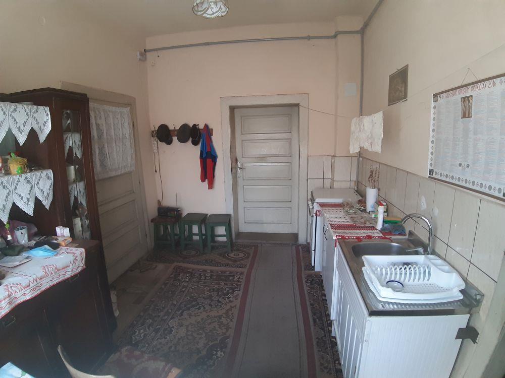 Casa singur in curte de vanzare in Talmaciu  Sibiu