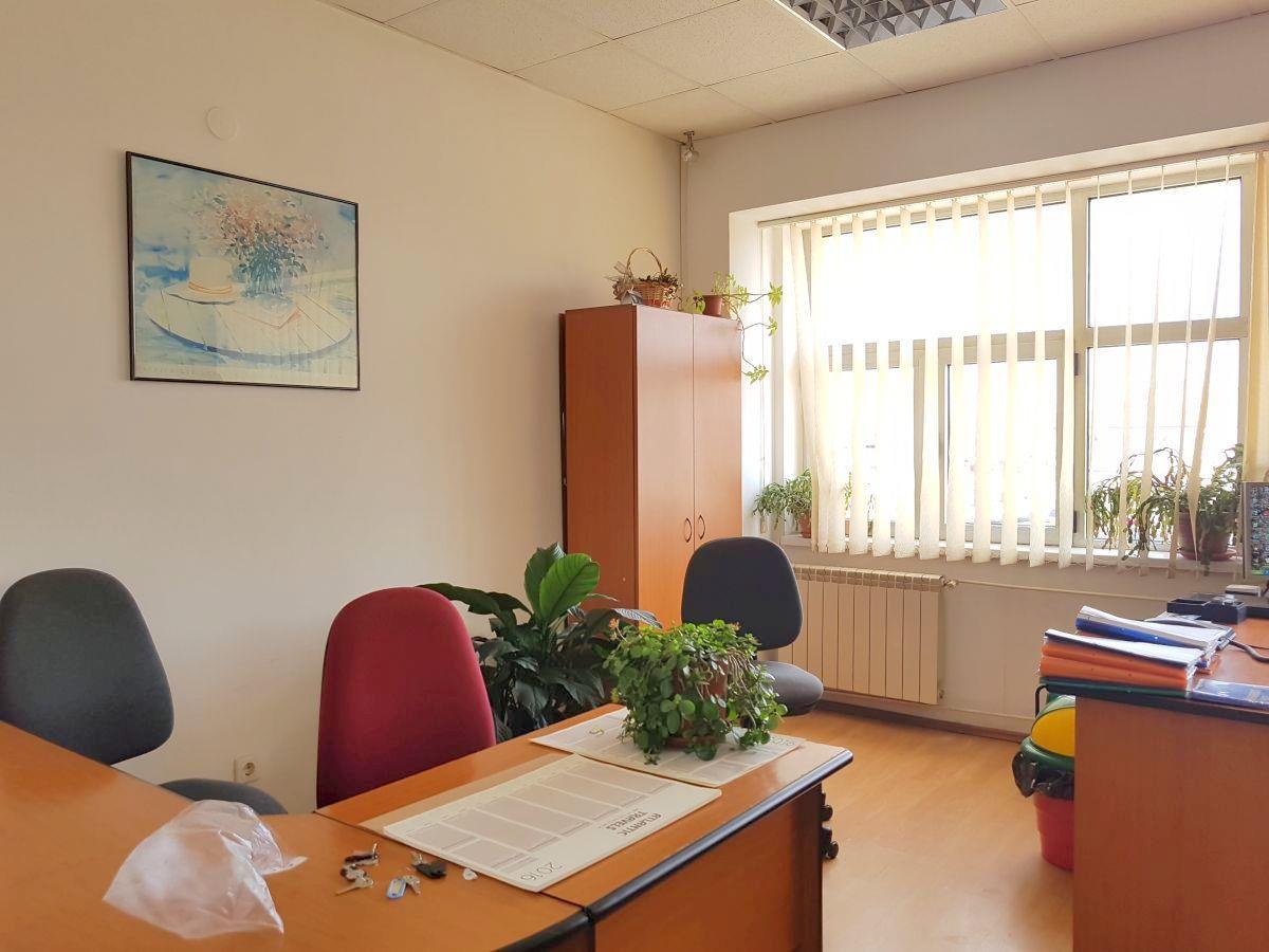 Birouri de inchiriat in Sibiu