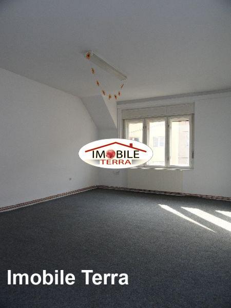Spatiu pentru birouri ultracentral Sibiu de inchiriat