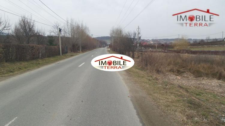Teren pentru casa in tocile - Terenes casa rural ...