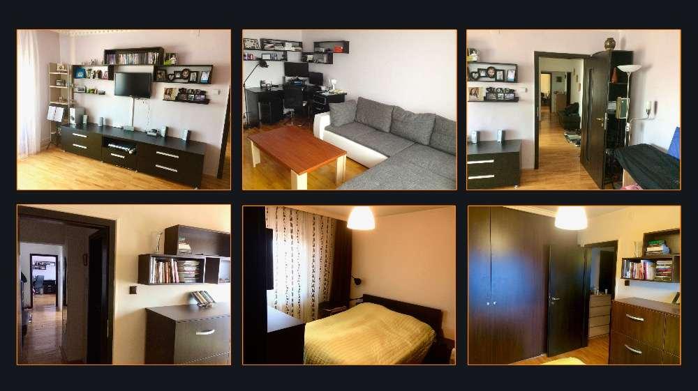 Apartament 3 camere decomandate, Terezian