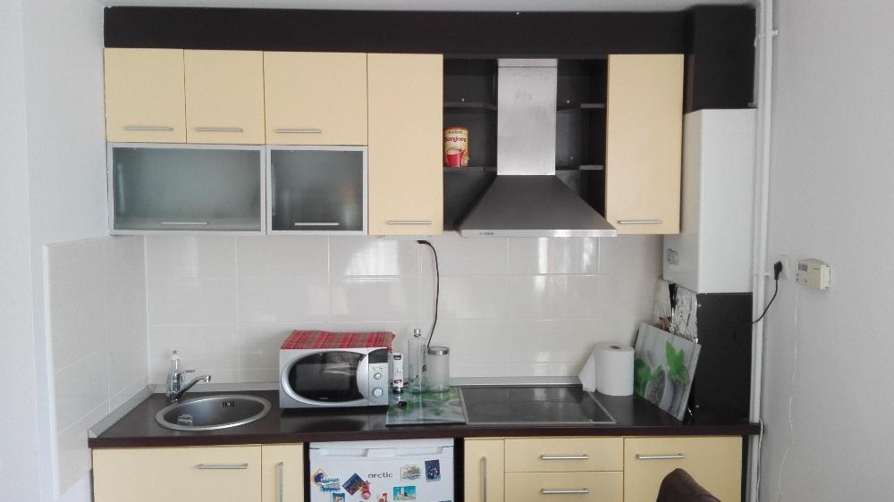 Apartament cu 2 camere la mansarda de vanzare in Sibiu