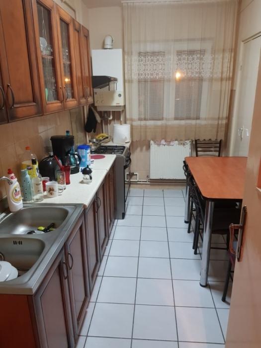 Apartament cu 2 camere de vanzare in Vasile Aaron - Sibiu