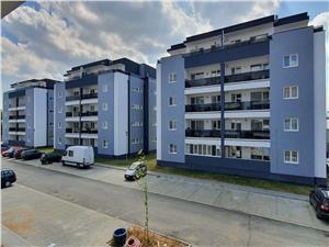 Kogalniceanu Residence Sibiu (368 apartamente)
