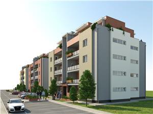 Kogalniceanu Residence (Sibiu - 400 apartamente)