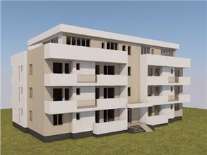 Euforia Residence (Calea Cisnadiei  - 27 Apartamente)