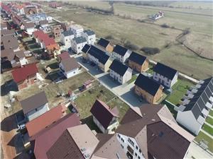 Terenuri pretabile ansambluri Rezidentiale in Sibiu si imprejurimi