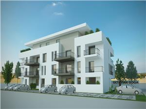 CPT Residence (Selimbar - 13 apartamente)