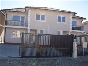 Euforia Residence (Calea Cisnadiei - 12 Duplexuri)