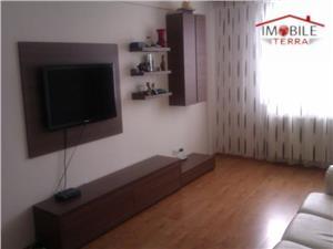 Apartament 2 camere decomandat zona Terezian Sibiu