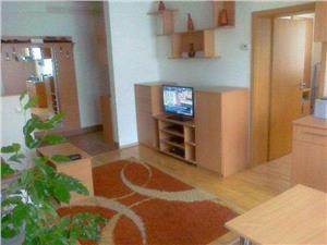 Apartament 2 camere mobilat+parcare privata Calea Dumbravii