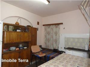Apartament 2 camere la casa de vanzare central - Sibiu 60 mp utili