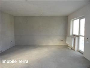 Apartament nou cu 3 camere in Lazaret - Sibiu